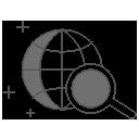 globe magnifier