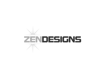 zen designs logo