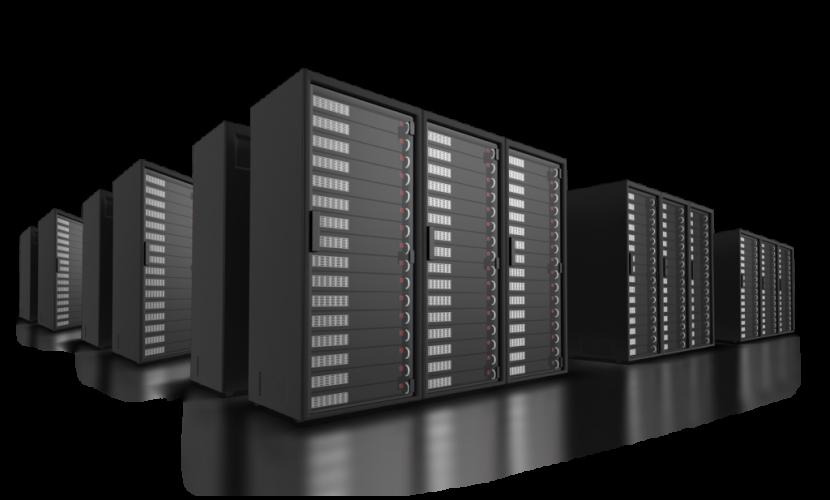 network data center